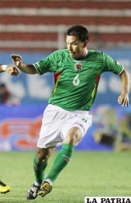 Nicolás Suárez