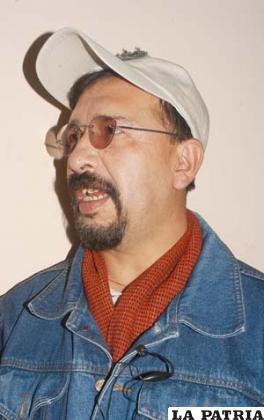 Asambleísta Eduardo Campos