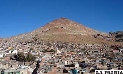 Un informe medio ambiental puede generar controversias en Potosí