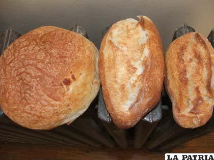 La Empresa de Apoyo a la Producción de Alimentos (Emapa) continuará vendiendo harina subvencionada a los panaderos, para evitar el alza en el precio del pan de batalla