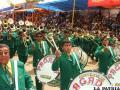 Músicos aseguran que la Morenada Cocanis no es Morenada, sin la banda Pagador