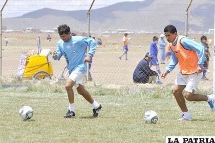 Los integrantes de San José volverán a las prácticas en su escenario deportivo el 3 de enero