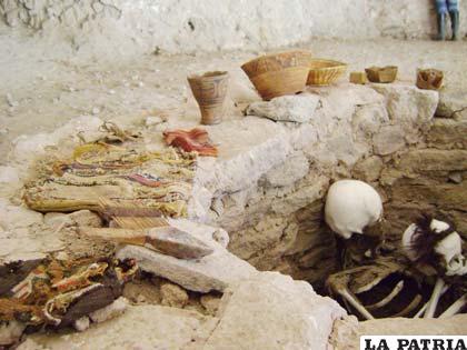 Complejo de Alcaya, un tesoro abierto al turismo