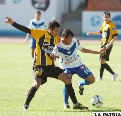 Marcelo Gomes será titular en San José