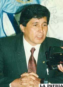 José Sánchez Aguilar
