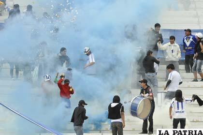Los hinchas de San José deberán tomar en cuenta los precios de las entradas para Copa Libertadores