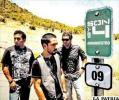 Los boricuas Son By Four