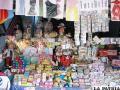Las Alasitas de La Paz postulan a una declaratoria de la Unesco