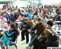 Inmigrantes paraguayos fueron detenidos