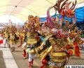 Carnaval 2014 será normado a través de un Decreto Municipal
