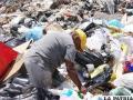 Botaderos son una amenaza para el ambiente y la salud