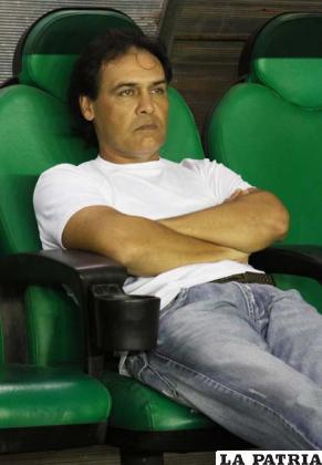 Celso Ayala (Sport Boys)