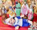 El sentido de la fiesta  de los Reyes Magos