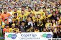 The Strongest debutar? como local ante Nacional Potos?
