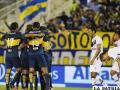 Boca derrotó a Vélez y se metió en  la fase de grupos de la Libertadores