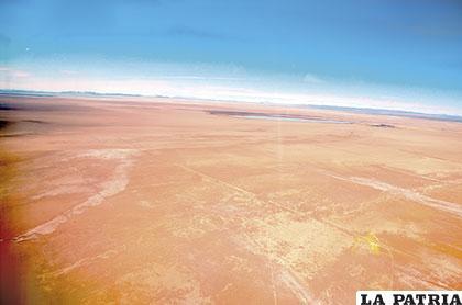 Situación actual del lago se agrava con fenómeno de El Niño