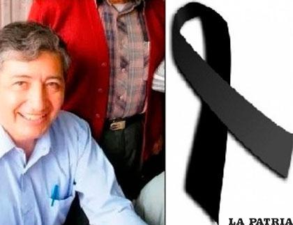 Luis Palacios era médico de profesión y la radio fue su otra pasión /ANF