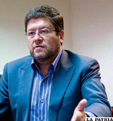Doria Medina fue ministro de Planeamiento y jefe del Gabinete Económico (1991-1993) /eldiario.net