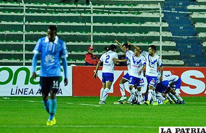 La última vez que jugaron San José y Bolívar, fue en La Paz el  17/12/2015 donde vencieron los
