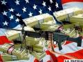 EE.UU. multiplica venta de armas a países árabes
