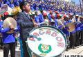 XV Festival de Bandas  hizo vibrar a todo el país
