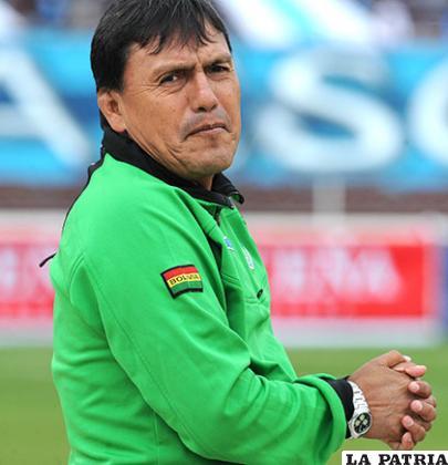 Milton Maygua espera formar un buen plantel para esta temporada /APG