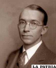 Fredrick Newton Arvin