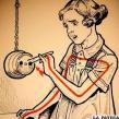 Mujer muere electrocutada por conectar unos cables en lluvia