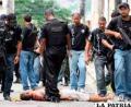 Río de Janeiro, la violencia que no cesa