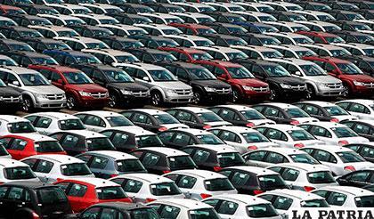 La venta de automóviles en Brasil creció un 9,23% en 2017