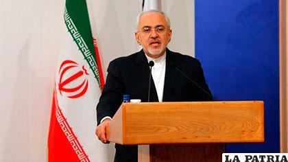 El acuerdo nuclear con Irán, criticado por Trump,