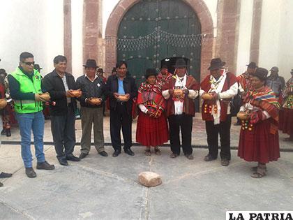 Inicio de la segunda fase en la Iglesia de Toledo