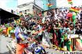 De 15, tres pilotos bolivianos  se quedaron en el camino