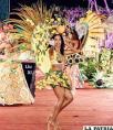 Boulevard Carnaval  Belleza, fantasía y tradición