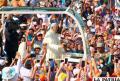 El Papa recuerda consecuencias de fenómenos como El Niño