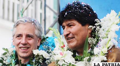TSE negó información sobre certificados que acrediten que Morales y García hablan algún idioma indígena / ANF