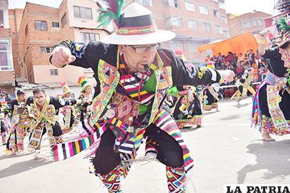 Comunicadores serán capacitados para la transmisión del Carnaval /LA PATRIA /ARCHIVO