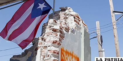 La isla caribeña sufre desde el viernes un repunte de la actividad sísmica que ha incrementado todavía más /METRO ECUADOR
