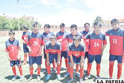 Del torneo participa Sacapaya Saracho en la Primera de Honor /Reynaldo Bellota /LA PATRIA