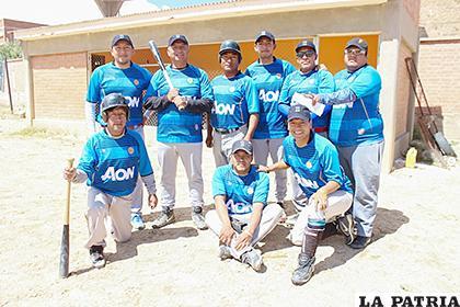 Taitas no pudo hacerle frente a Peligrosos Rojos /Carla Herrera /LA PATRIA