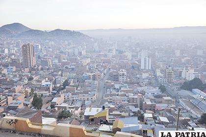 Oruro podría tener nuevas noticias el 10 de febrero /LA PATRIA /ARCHIVO