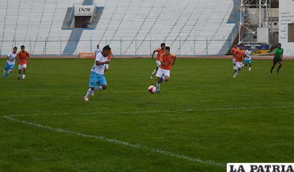 Se tiene establecido que la Copa Integración inicie el 18 del mes en curso /LA PATRIA /ARCHIVO