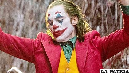 Joker encabeza la lista a los premios Oscar 2020 /EL ESPA�?OL