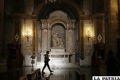 Desde 2018 ha crecido el escándalo de abusos sexuales en la Iglesia católica de Chile /elespectador.com
