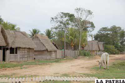 El territorio mojeño con su rica y variada historia