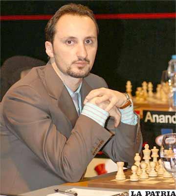 Veselin Topálov