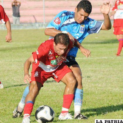 El cotejo se disputó el estadio Gilberto Parada, de Montero