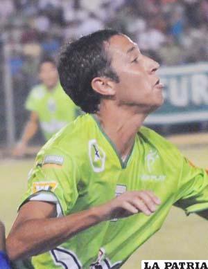 Mauricio Saucedo