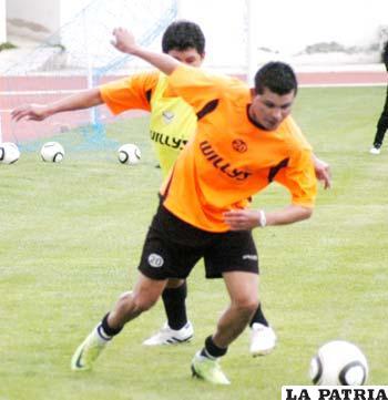 Osvaldo Medina a la marca de Joaquín Botero