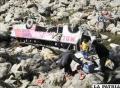 En el Perú los hechos de tránsito cobran decenas de vidas